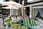 Отель Hotel Burgfrieden