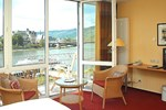 Отель Hotel Bären