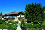 Отель Ferienhotel Hubertus