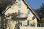 Гостевой дом Gästehaus Waldecker