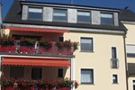 Апартаменты Ferienwohnung Burgblick