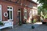 Апартаменты Reihenhauswohnung- Ferienhof Meislahn