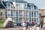 Апартаменты Weisse Villa am Meer