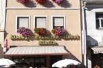 Отель Eiscafe-Pizzeria-Hotel Rialto