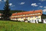 Отель Gasthof Berghof
