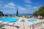 Отель Hotel Resort Astarea