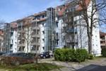Апартаменты Freiburg Apartment