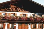Мини-отель Staudachers Bauernhaus