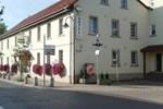 Отель Hotel Zum Adler