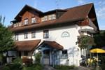 Гостевой дом Cafe&Pension Sternberg