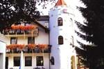 Отель Hotel Gasthof Turm