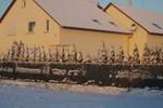 Апартаменты Ferienwohnungen Am Pfaffensee