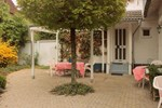 Апартаменты Appartement Alte Schmiede