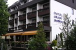 Отель Hotel Stadt Homburg