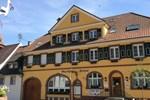 Отель Weinhotel / Gasthaus zur Sonne