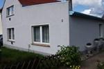 Апартаменты Haus Frieda