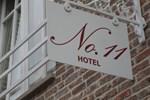 Отель Hotel No. 11