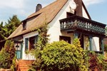 Апартаменты Ferienhaus Am Bromberg
