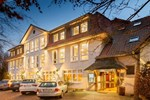 Отель Hotel & Restaurant Grotehof