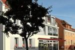 Отель Hotel Vita Mirow