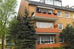 Апартаменты Ferienwohnungen in Mönchengladbach