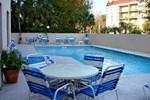 Отель Metropolitan Hotel Hilton Head