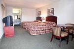 Отель Quality Inn Tifton