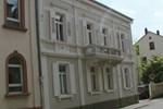 Гостевой дом Gästehaus Villa Nova