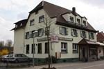 Отель Gasthaus Fünf Schneeballen
