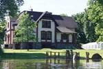 Гостевой дом Villa Radekow Pension