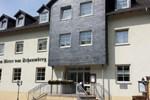 Отель Hotel und Gasthof Zum Ritter von Schaumberg