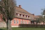 Гостевой дом Jagdschloss Rothenklempenow