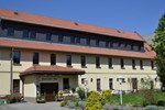 Отель Landhotel Kertscher-Hof