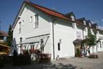 Отель Hotel-Gasthof Eberherr