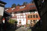 Отель Gästehaus Pfefferle Hotel garni und Ferienwohnungen