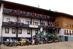 Отель Landgasthof Anker