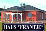 Апартаменты Haus Frantje
