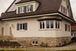 Апартаменты Ferienhaus Chiemsee