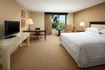 Отель Sheraton San Jose Hotel