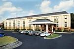 Отель Hampton Inn Atlanta-Cumberland Mall/Cobb Galleria Area