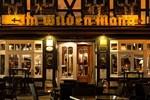Отель Hotel und Restaurant Im wilden Mann