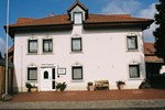 Отель Hotel Brauhaus Weyhausen