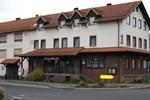 Гостевой дом Rhöner Landhaus