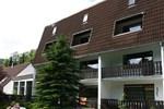 Апартаменты Haus Behrendt