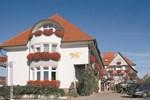 Отель Landgasthof Hotel Löwen