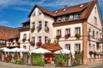 Отель Gasthaus Blume