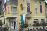 Отель Hotel Nassauer Hof