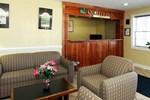 Отель Quality Inn Waynesboro