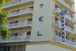 Отель Adonis City Hotel