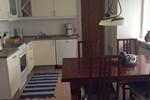 Апартаменты Solsidens Apartment